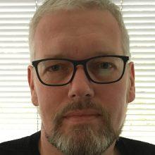 Erik Gersonius