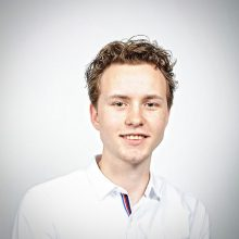 Martijn Boutsioukis
